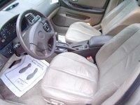 Picture of 2000 Nissan Maxima SE, interior