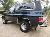 Picture of 1990 Chevrolet Blazer 4WD, exterior