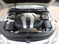 Picture of 2012 Hyundai Genesis 3.8L, engine
