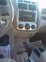 Picture of 2008 Kia Sportage LX V6 4WD, interior