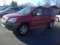 Picture of 2008 Kia Sportage LX V6 4WD