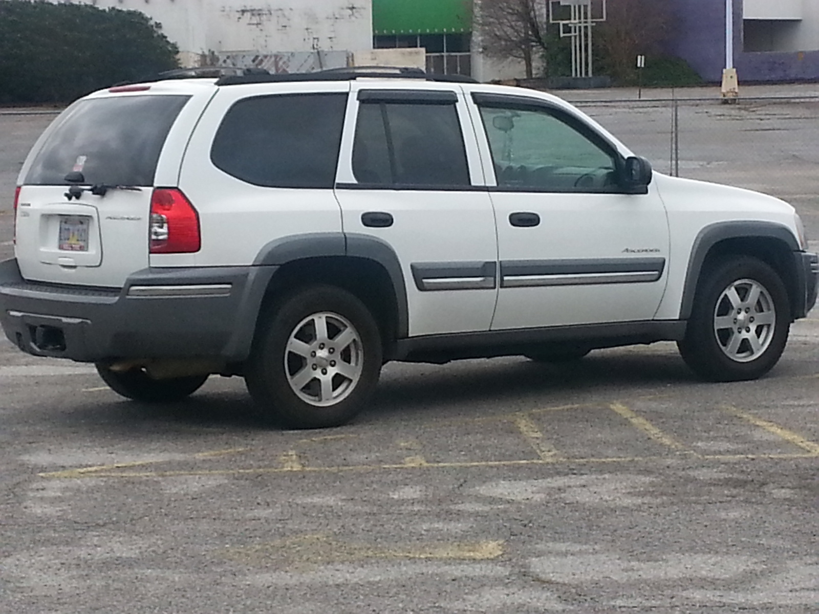 Picture of 2006 Isuzu Ascender 2WD 5-Passenger