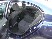 Picture of 2010 Honda Civic DX-VP, interior