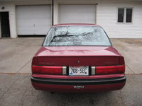 Picture of 1990 Chevrolet Corsica 4 Dr LT Sedan, exterior