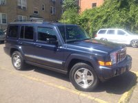 Picture of 2010 Jeep Commander Sport 4WD, exterior