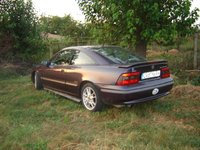 1997 Opel Calibra Picture Gallery