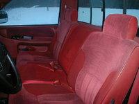 Picture of 1995 Dodge Ram 1500 2 Dr Laramie SLT 4WD Standard Cab LB, interior