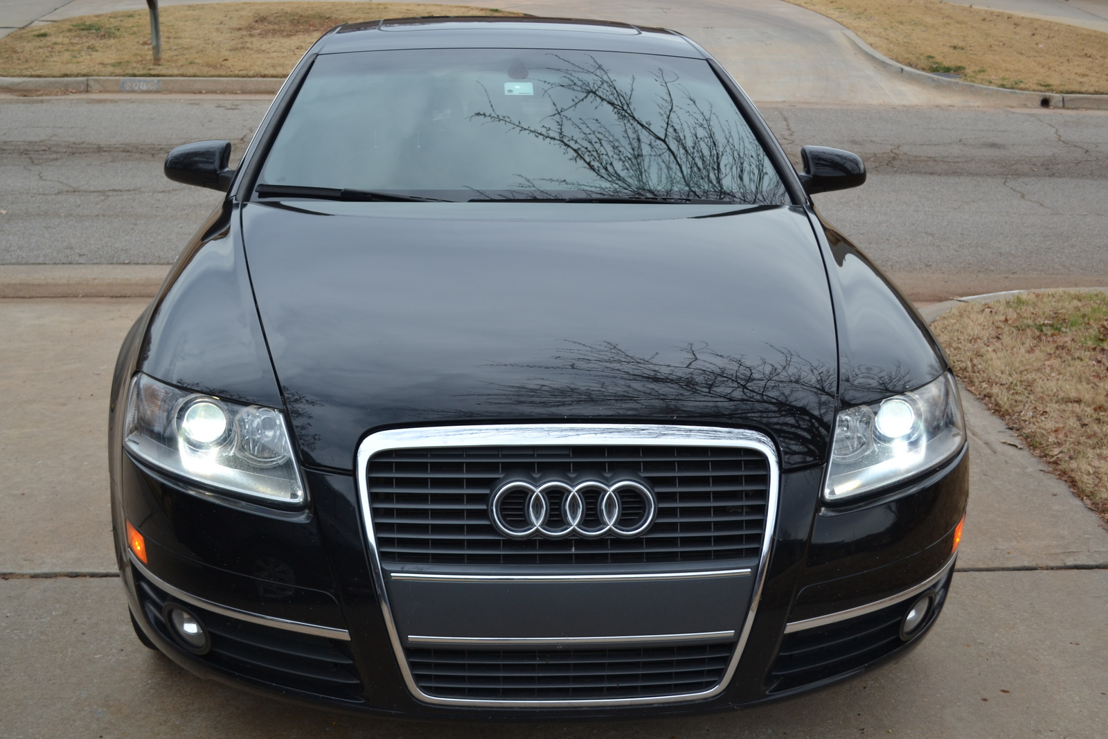 2006 audi a6 3 2 quattro for sale cargurus. Black Bedroom Furniture Sets. Home Design Ideas
