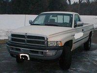 Picture of 1995 Dodge Ram 1500 2 Dr Laramie SLT 4WD Standard Cab LB, exterior