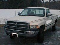 Picture of 1995 Dodge Ram Pickup 1500 2 Dr Laramie SLT 4WD Standard Cab LB, exterior
