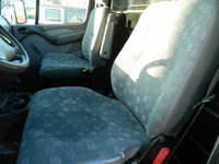 Picture of 2006 Dodge Sprinter Cargo 3500 High Roof 158 WB 3dr Ext Van DRW, interior