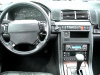 Picture of 1996 Land Rover Range Rover 4.6 HSE, interior