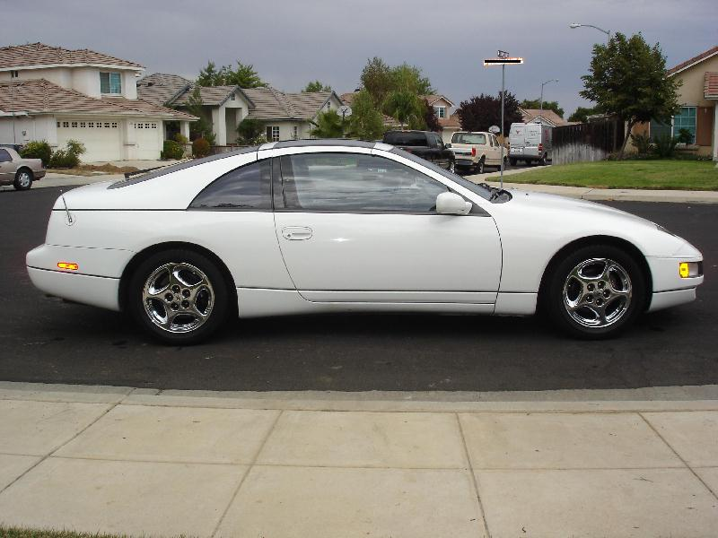 Used Nissan 300zx For Sale Cargurus Autos Post