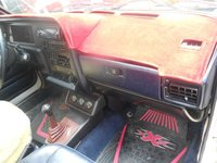 Picture of 1982 Volkswagen Caddy, interior