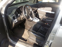 Picture of 2008 Pontiac Torrent Base, interior