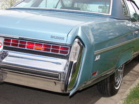 Picture of 1976 Buick Electra, exterior