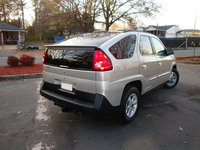 Picture of 2005 Pontiac Aztek STD, exterior