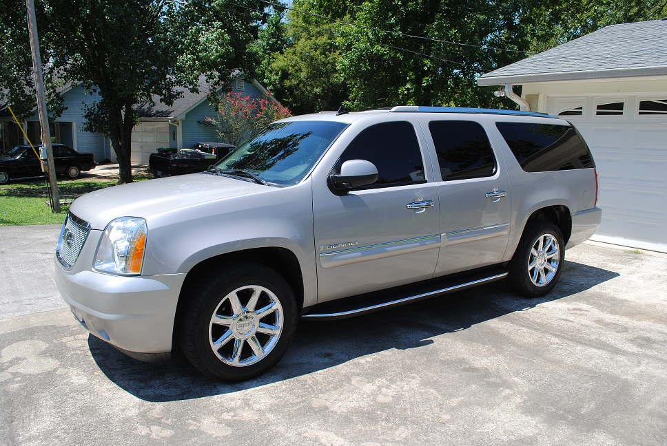 used 2007 gmc yukon xl denali awd for sale in florida autos post sexy girl and car photos. Black Bedroom Furniture Sets. Home Design Ideas