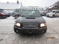 Picture of 2004 Subaru Forester, exterior, gallery_worthy