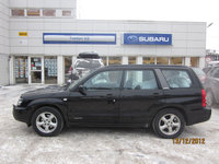 Picture of 2004 Subaru Forester, exterior