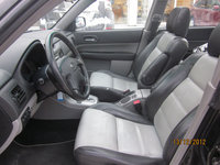 Picture of 2004 Subaru Forester, interior, gallery_worthy