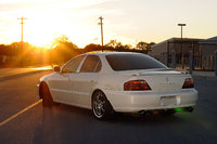 Picture of 2001 Acura TL 3.2 FWD, exterior, gallery_worthy
