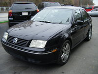 Picture of 2002 Volkswagen Jetta GLS 1.8T, exterior