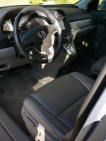 Picture of 2010 Honda CR-V EX-L, interior