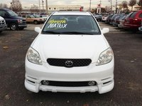 Picture of 2004 Toyota Matrix XR, exterior