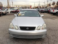1998 Lexus GS 300 Overview