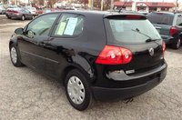 Picture of 2009 Volkswagen Rabbit 2-door, exterior