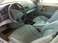Picture of 1999 Mercedes-Benz SL-Class SL500, interior