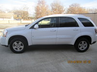 Picture of 2009 Chevrolet Equinox LT1, exterior