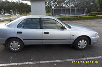 Picture of 1996 Toyota Camry, exterior