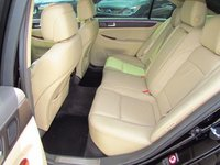 Picture of 2012 Hyundai Genesis 3.8L, interior