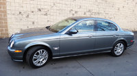Picture of 2004 Jaguar S-Type 4.2, exterior