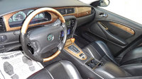Picture of 2004 Jaguar S-Type 4.2, interior