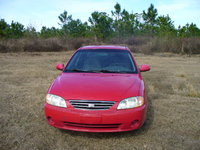 Picture of 2004 Kia Spectra Base, exterior