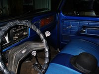 1979 Ford F-150 picture, interior
