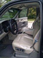 Picture of 2002 Chevrolet Suburban 1500 LT 4WD, interior