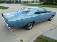 Picture of 1969 Plymouth Road Runner, interior, gallery_worthy