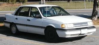 Picture of 1986 Mercury Topaz