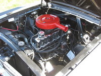 Picture of 1964 Ford Mustang Standard Coupe, engine