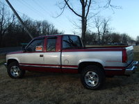 Picture of 1990 Chevrolet C/K 1500 Scottsdale Stepside 4WD, exterior, gallery_worthy