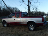 Picture of 1990 Chevrolet C/K 1500 Ext. Cab 6.5-ft. Bed 4WD, exterior