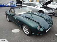 1995 TVR Chimaera Overview