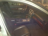 Picture of 2005 Lincoln LS V6 Luxury, interior
