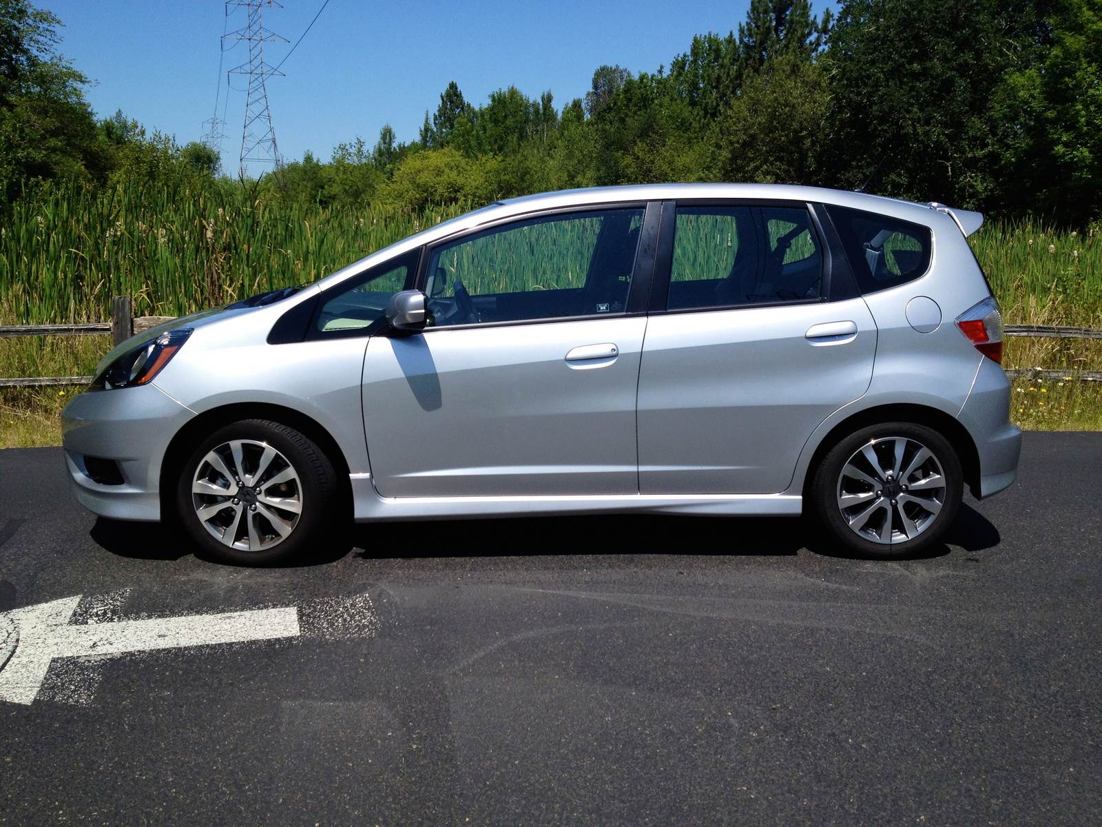 2012 honda fit   pictures   cargurus