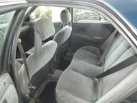 Picture of 1995 Honda Civic LX, interior, gallery_worthy