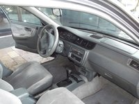 Picture of 1995 Honda Civic LX, interior